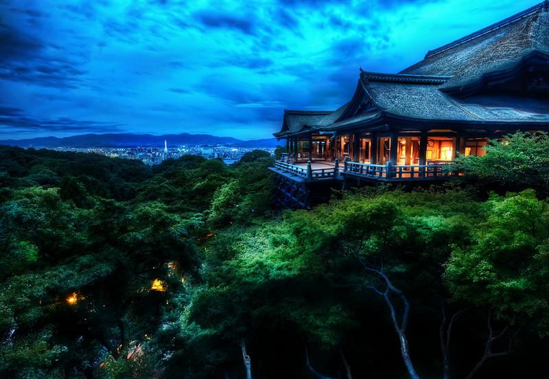 Que bello es Japón