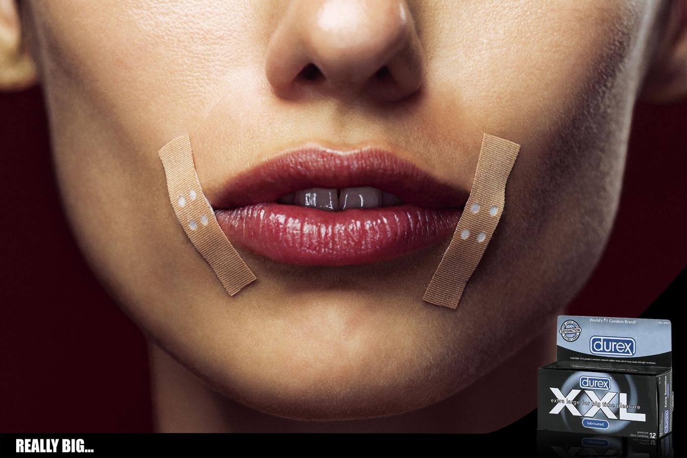 Anuncios creativos de Preservativos