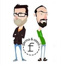 Julio Garma [Idea y guión] Alex Otero [ilustración y diseño]     Madrid, Spain